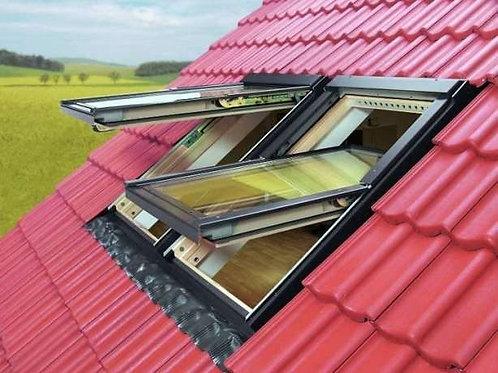 Мансардне вікно Oman 114x118 см