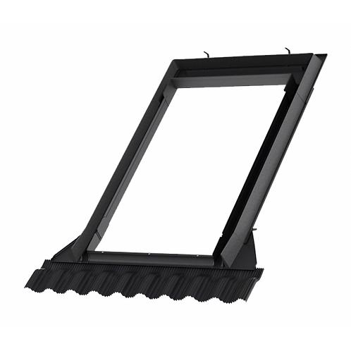 Комір VELUX PREMIUM EDW 2000 СK02 для мансардного вікна 55х78 см