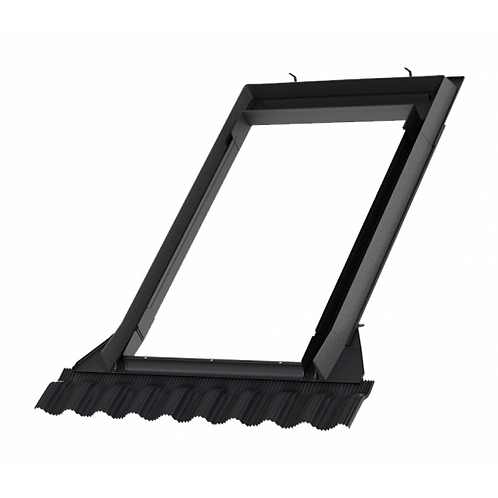 Комір VELUX PREMIUM EDW 2000 FK04 для мансардного вікна 66x98 см