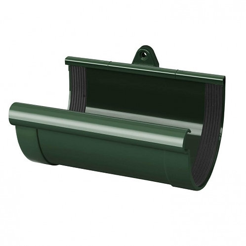 Муфта ринви Rainway 130 мм зелена
