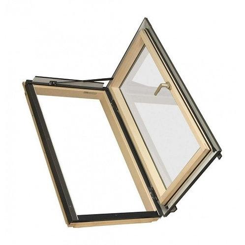 Вікно-вилаз FAKRO FWL U3 термоізоляційне 66x98 см
