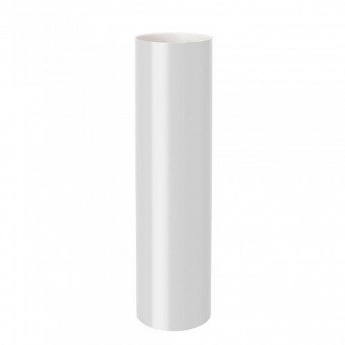 Труба водостічна Rainway 3 м 100 мм біла