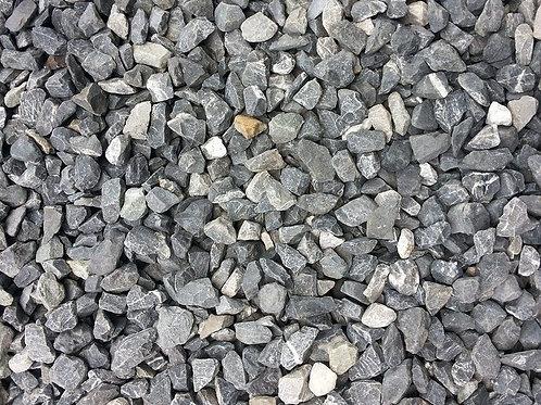 Щебінь гранітний фракція 40-50 мм