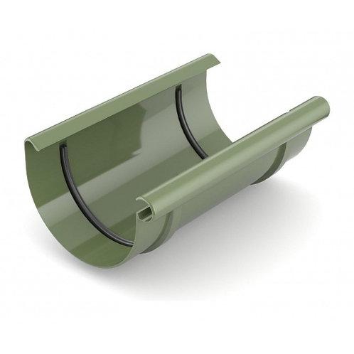 Муфта ринви Bryza 75 130 мм зелений