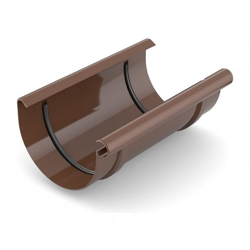 Муфта ринви Bryza 100 200 мм коричневий