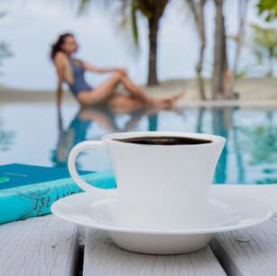 Лучший кофе на лучшем курорте — Kanuhura Maldives
