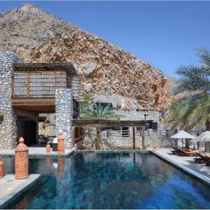 Реновация на курорте Six Senses Zighy Bay — мы делаем отдых комфортнее, блюда вкуснее, а впечатления