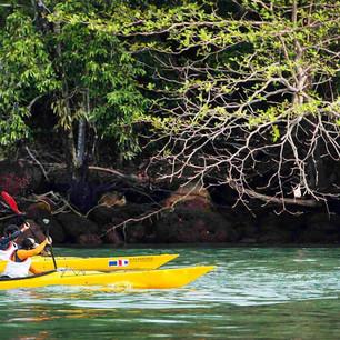 Курорт Rayavadee — высокие стандарты устойчивого развития комфортного отдыха в единении с природой