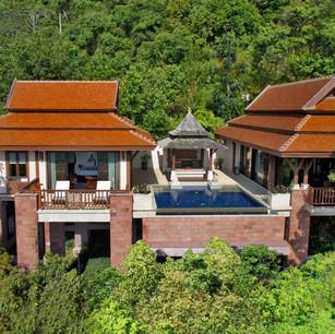 Pimalai Resort & Spa — в будущее с оптимизмом… несмотря ни на что