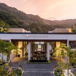 Новый отель INTERCONTINENTAL® PHUKET RESORT знаменует современную эру тайского гостеприимства