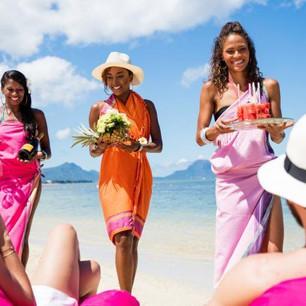 Увлекательные приключения, которые стоит испытать на курорте La Pirogue, Маврикий