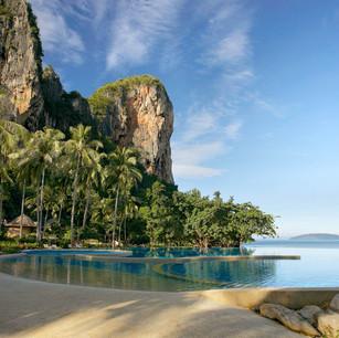 Почему стоит посетить курорт Rayavadee (Краби, Таиланд)