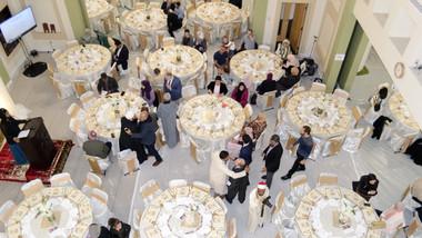 ISBCC Annual Fundraiser-Boston, MA