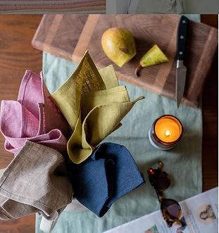 Textiles&Pottery