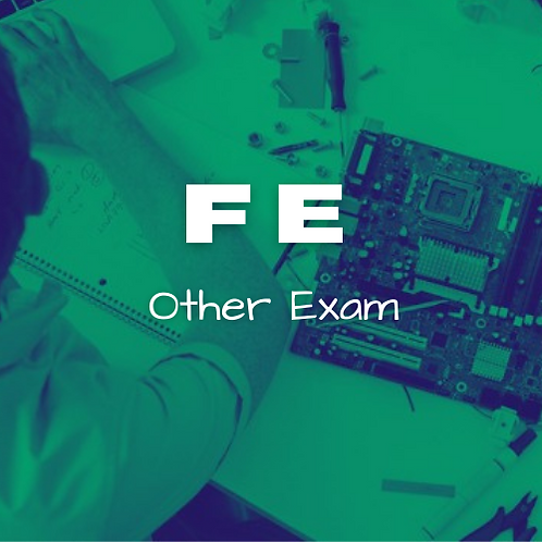 FE simulation others   quizzes