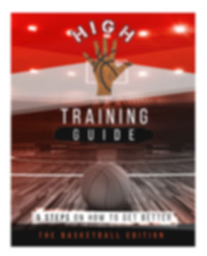 high five training guide