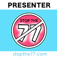 Stop the 77 dog trainer presenter in st. john's