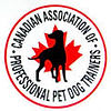 Canadian Association of Professional Pet Dog Trainers CAPPDT  in St. John's Newfoundland