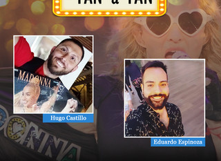 """Capítulo 5 - Live """"De Fan a Fan"""" Junto a Hugo Castillo"""