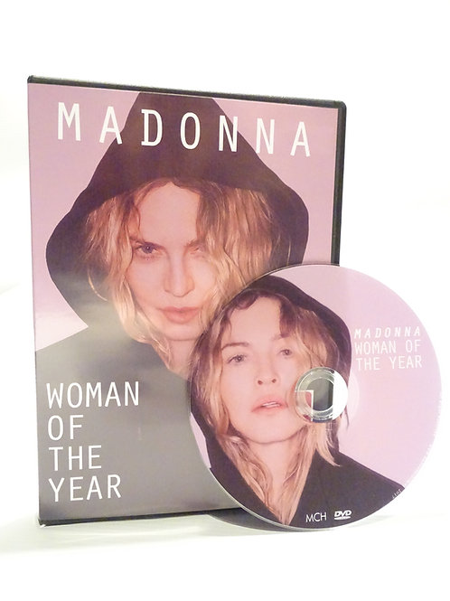 Woman Of The Year 2016