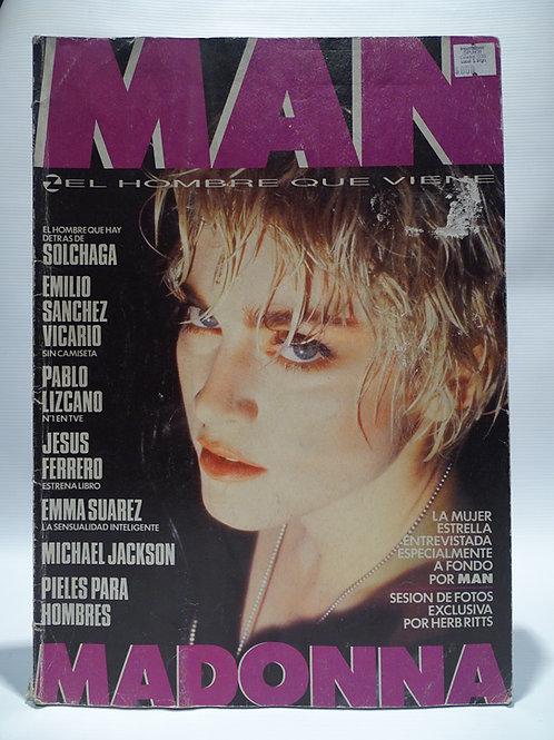 MAN 1987