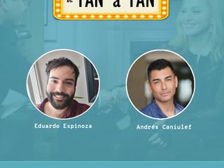 """Capítulo 7 - Live """"De Fan a Fan"""" Junto a Andrés Caniulef"""