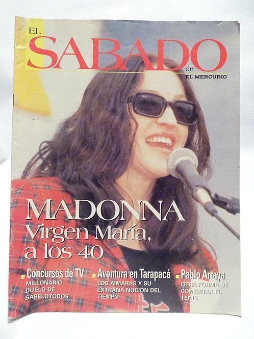 El Sábado Chile, 1998