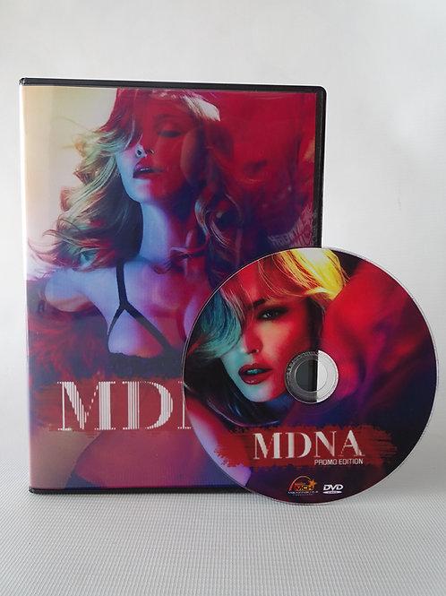 MDNA Promo Edition
