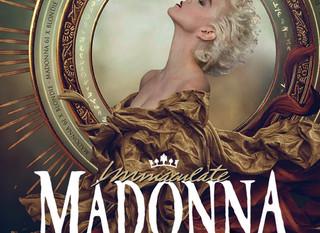 """""""Immaculate Madonna"""" Los 61 años en Blondie"""