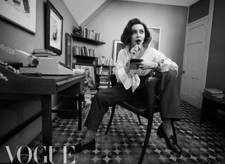 Revista Vogue UK Junio 2019