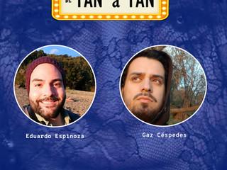 """Capítulo 9 - Live """"De Fan a Fan"""" Junto a Gaz Céspedes"""