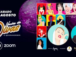 Noche de Divas: Madonna VS Kylie