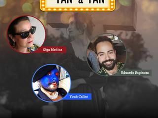 """Capítulo 4 - Live """"De Fan a Fan"""" Junto a Olga Medina y Yonh Calles"""