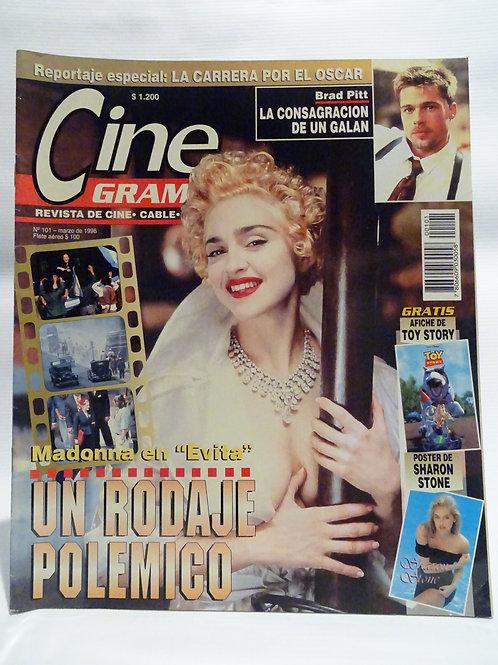Cine Grama Chile, 1996