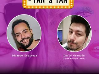 "Capítulo 10 - Live ""De Fan a Fan"" Junto a David Grandón"