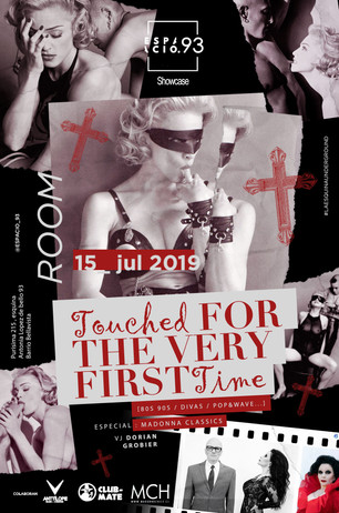 Fiesta: Touched FOR THE VERY FIRST Time en New Anttílope