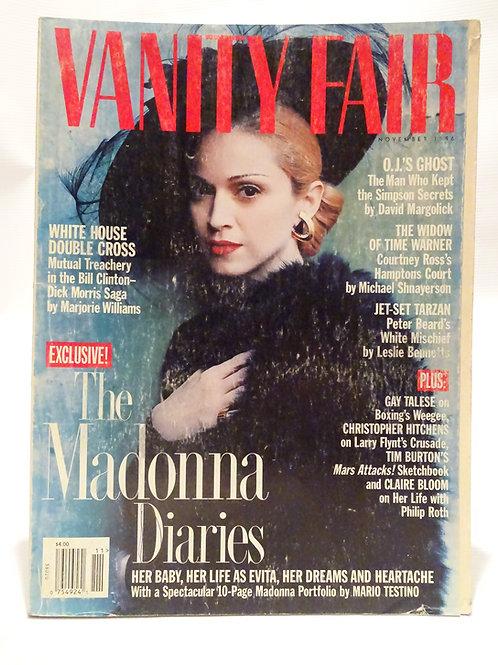 Vanity Fair 1996