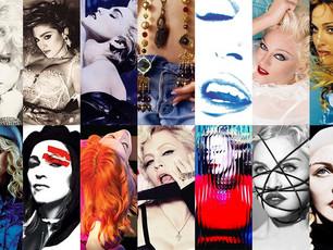 Madonna y Warner Music Group anuncian una asociación histórica que abarca toda su carrera