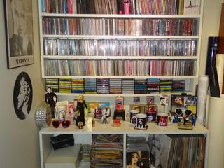 Mi colección de Madonna