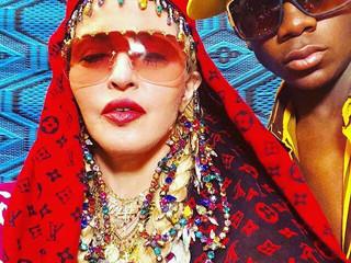 Santiago es la segunda ciudad del mundo que más ve a Madonna en Youtube