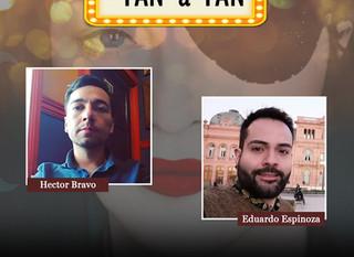 "Capítulo 6 - Live ""De Fan a Fan"" Junto a Hector Bravo"