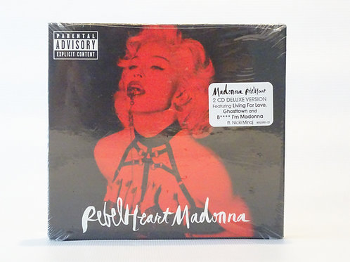 Rebel Heart - Super Deluxe Edition