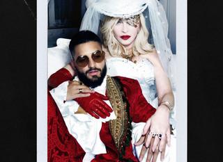 Photoshoot Madame X