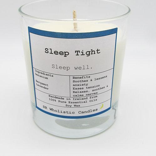 Sleep tight Aromatherapy Candle