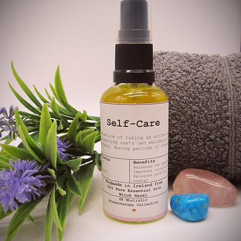 Essential Oil Blend Spray's - 50ml