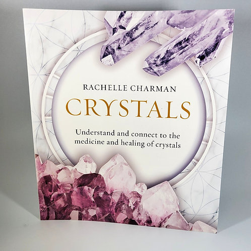 Goodvibes Crystal Book Collection