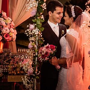 Casamento Layana e Bruno