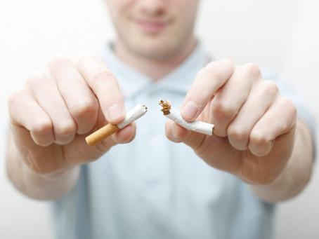 """Группа """"Выздоравливающие курильщики"""""""