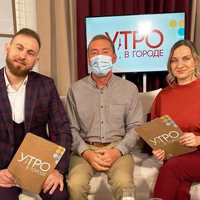 Представитель АА Хабаровска выступил на телеканале ТВ-6