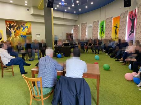 11-й форум содружества АА Хабаровска завершил работу